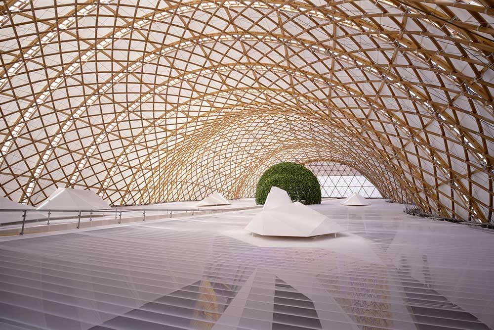 ハノーバー国際博覧会2000 日本館
