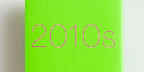 「2010s」のタイトル