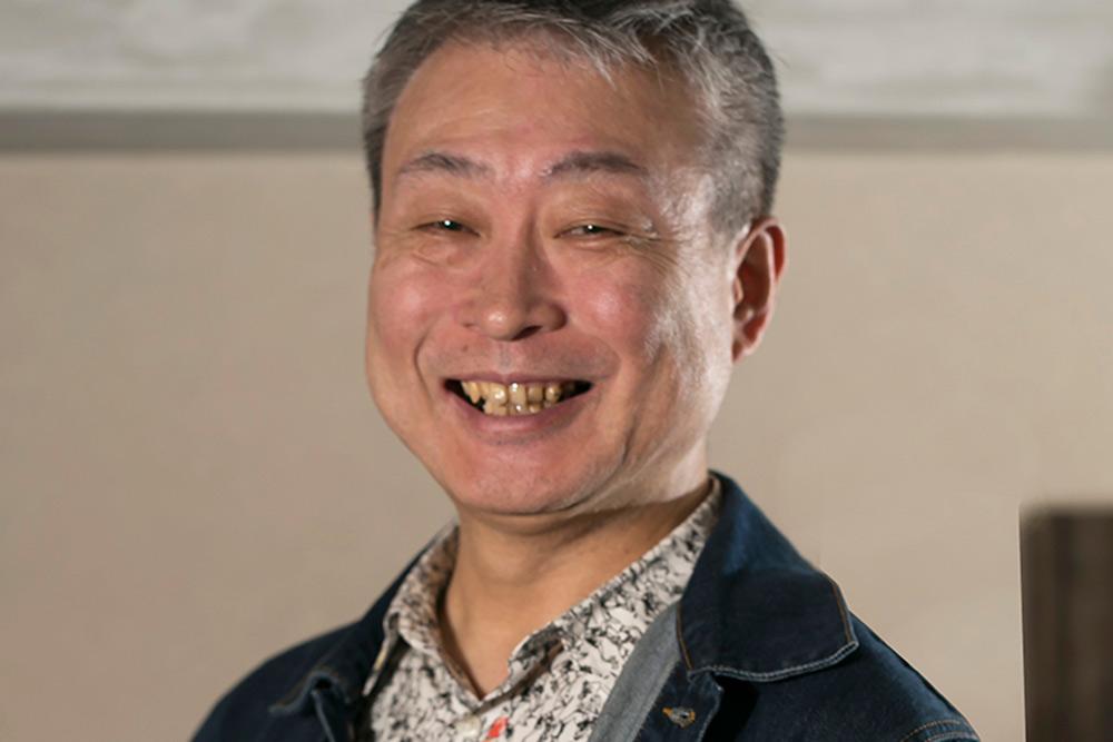 編集/弓削聞平 氏