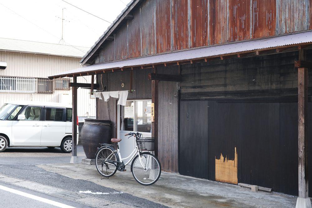 どぎどぎうどん 北九州 柴山うどん