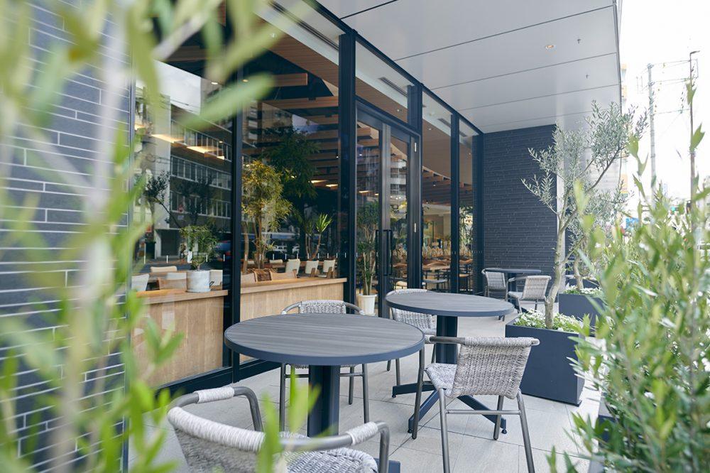 yakuin 3 terrace