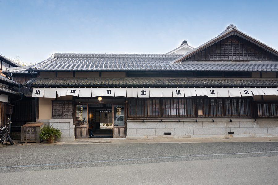 NIPPONIA HOTEL 八女福島商家町「喜多屋別邸」