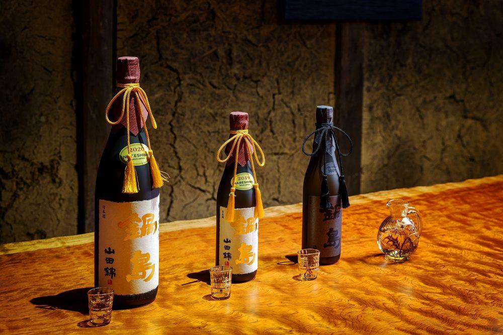 鍋島 御宿 富久千代 酒蔵 オーベルジュ 食事処 富久千代酒造 酒蔵