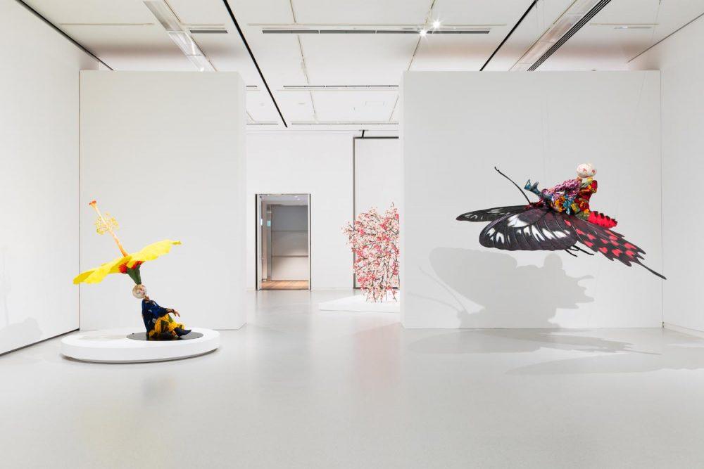 2019年展示作品