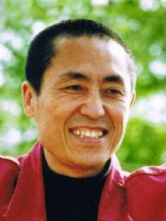 2002年(第13回)大賞 張 芸 謀(チャン・イーモウ)