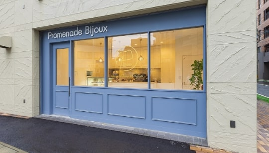 Promenade Bijoux(プロムナードビジュー)